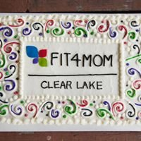 Fit4Mom Clear Lake - Stroller Strides