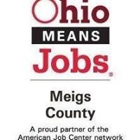 Ohiomeansjobs-Meigs County
