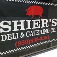 Shier's Artisan Foods