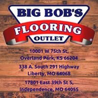 Big Bob's Flooring Outlet of Kansas City, Inc.