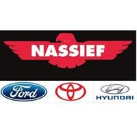 Nassief Ford Toyota Hyundai