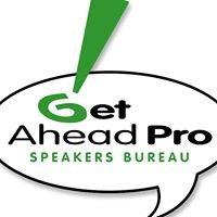 Get Ahead Pro Speakers Bureau