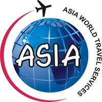 Asia World Travel Services