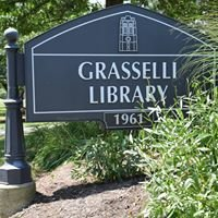 John Carroll University Grasselli Library and Breen Learning Center