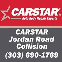 Carstar Jordan Road Collision Center