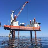 Deep Water Wind Farm, Block Island
