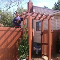 Robert's Fence