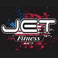Jet Fitness 24/7