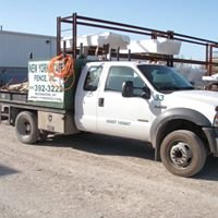 New York State Fence Co Inc