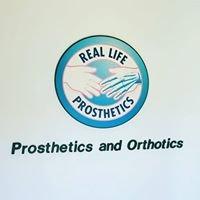 Real Life Prosthetics