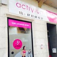 Activium Aix En Provence