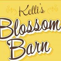 Kelli's Blossom Barn