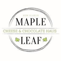 Maple Leaf Cheese and Chocolate Haus