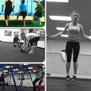 Fitness Revolution Mentor