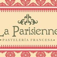 La Parisienne Pastelería Francesa