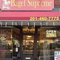 Bagel Supreme
