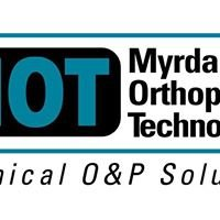 Myrdal Orthopedic Technologies Inc.