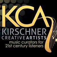 Kirschner Creative Artists