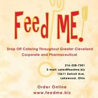 Feed Me! Catering