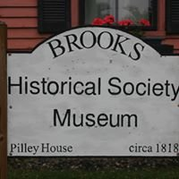 Brooks Historical Society - Brooks, Maine