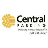 Central Parking Nashville