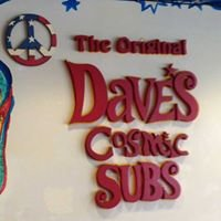 Dave's Cosmic Subs - Downtown Cleveland