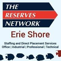 The Reserves Network- Erie Shore