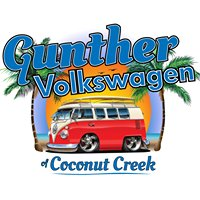 Gunther Volkswagen of Coconut Creek