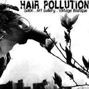 Hair Pollution