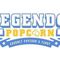 Legends Popcorn