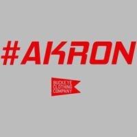 Akron History