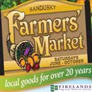 Sandusky Farmers Market