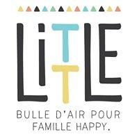 We Love Little - Bordeaux