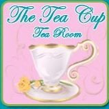 The Tea Cup Tea Room, Gifts & Events