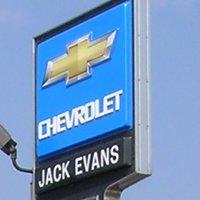 Jack Evans Chevrolet