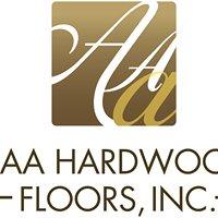 AAA Hardwood Floors Inc.