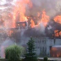 Harpersfield Vol. Fire Dept