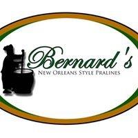 The Original Bernard's Pralines