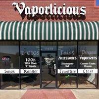 Vaporlicious LLC