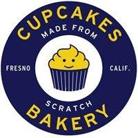 CupCakes Bakery