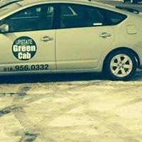Upstate Green Cab
