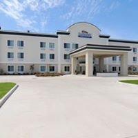 Baymont Inn & Suites - Houma, LA