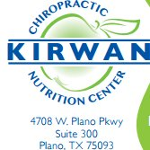 Kirwan Chiropractic & Nutrition Centre