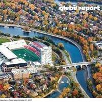 Glebe Report