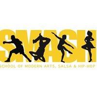 Smash Dance