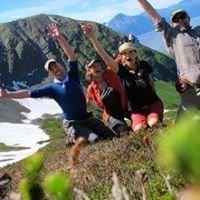 University of Alaska Anchorage Low-Residency MFA Program