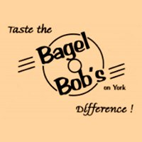 Bagel Bob's On York