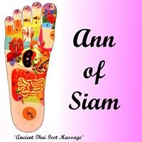 Ann of Siam - Ancient Thai Foot Massage