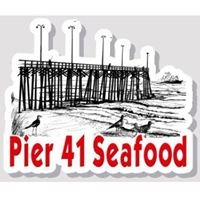 Pier 41 Seafood