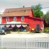 Fraternity Village General Store